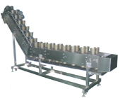 Cup Conveyor For Lump