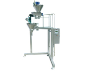 Volumetic filling Machine